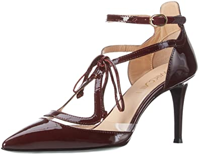 296 Pumps Marc Rot Cain Eu Fb 07 beaujolais L54 Sd 40 Damen zRzpqAZ