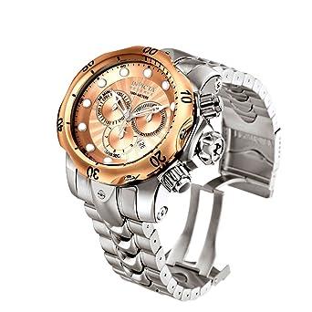 01d080d84e4 Relógio Invicta Masculino Reserve Venom - 10786  Amazon.com.br ...