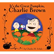 It's the Great Pumpkin, Charlie Brown: Deluxe Edition (Peanuts)