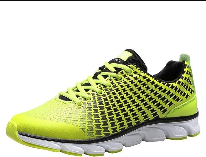 BAGE Men's Running Shoes Fashion Sport