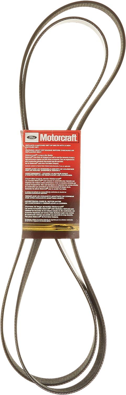 Serpentine Belt MOTORCRAFT JK6-996-E