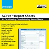 Air Conditioning Commissioning Report Pad