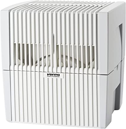 Venta LW25 Airwasher 2 in 1 Humidifier and Air Purifier in White