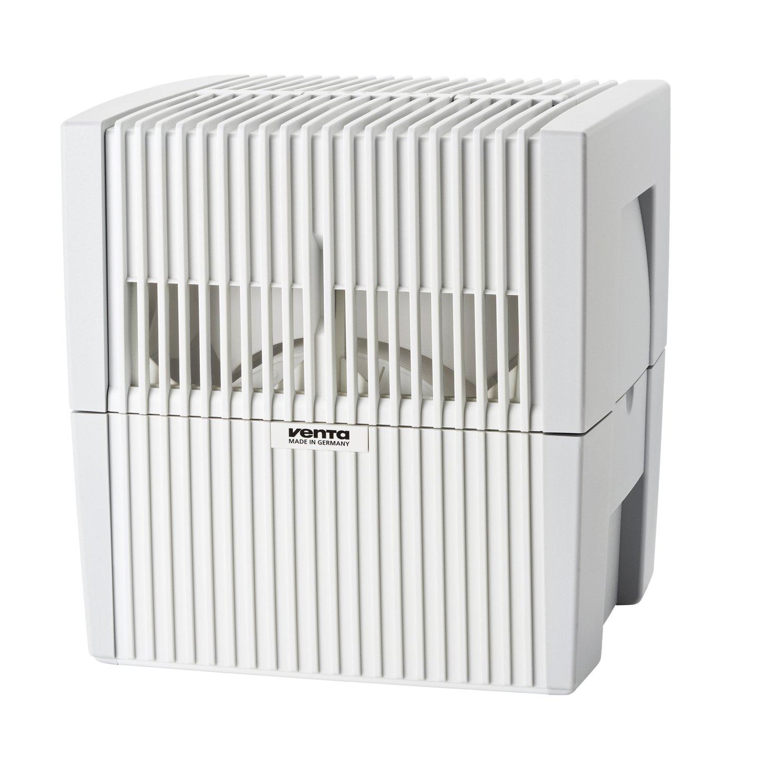 Venta Airwasher 2-in-1 Humidifier & Air Purifier - LW25 White