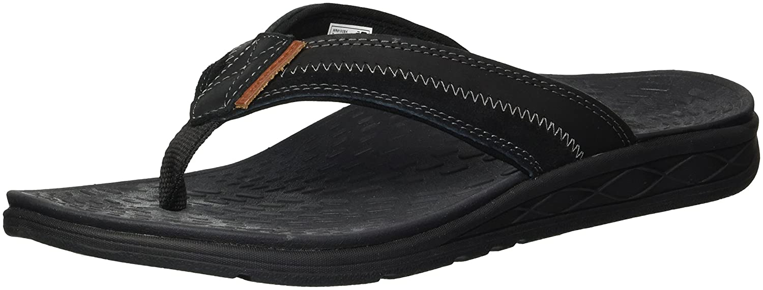 5c30d8331c81d New Balance Men's Pinnacle Flip Flop