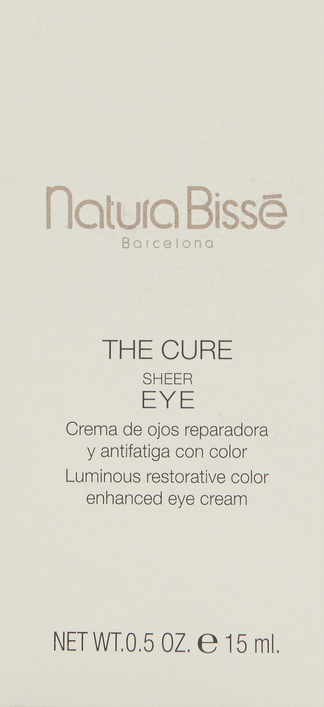 Natura Bisse The Cure Sheer Eye, 0.5 Oz by Natura Bisse (Image #4)