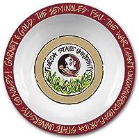 Collegiate Melamine Bowl (Florida State Seminoles)