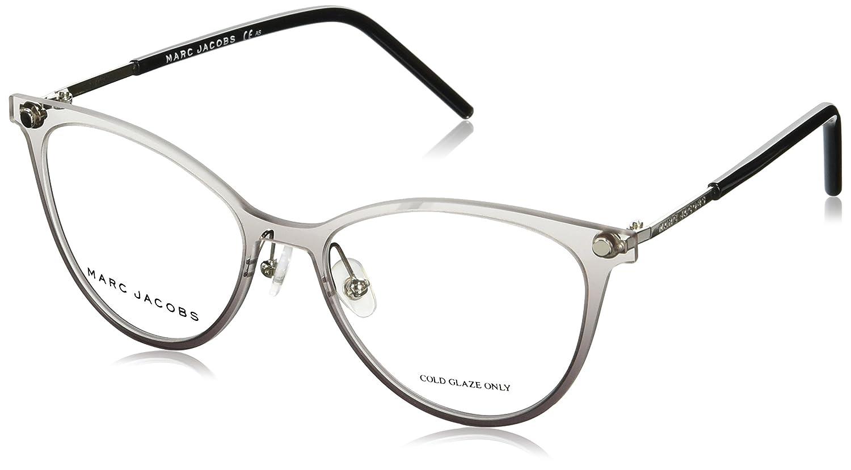 Acetate Transparent Grey Marc Jacobs frame Shiny Black MARC-32 732
