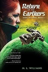 Return of the Earthers: Seers of Verde Book 2 (Volume 2) Paperback