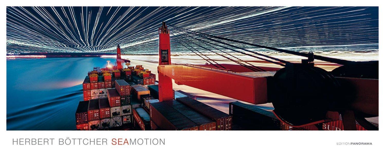 Seamotion. Immerwährender Magnumkalender