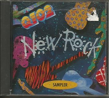 Q102 New Rock Sampler - Amazon com Music