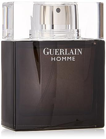 9b5d9e8e309 Amazon.com   Guerlain Homme Eau De Parfum Spray for Men