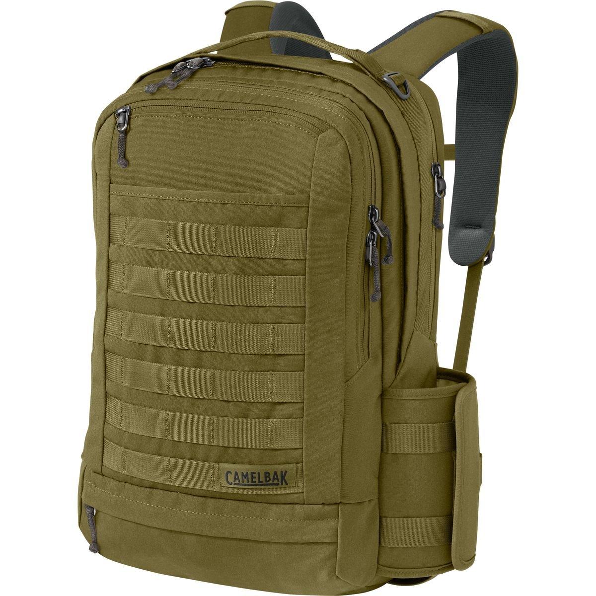 [ケイムルバック] メンズ バックパックリュックサック Quantico 23L Backpack [並行輸入品] B075JPVVF3  No-Size