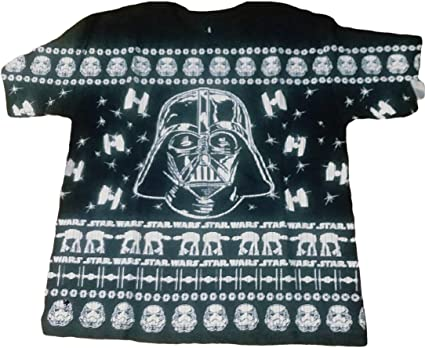 Mickey Mouse Star Wars Darth Vader BB 8 Funny Art Men Unisex Hoodie