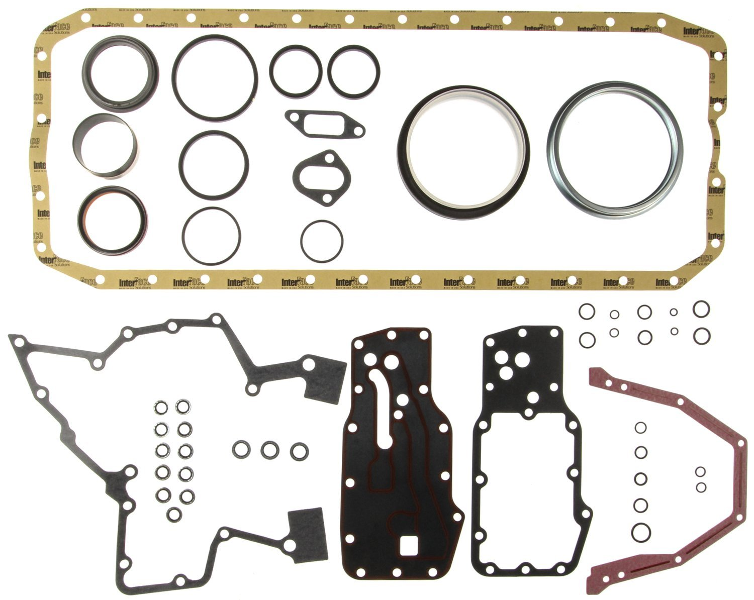 MAHLE Original CS54556 Engine Conversion Gasket Set by MAHLE Original