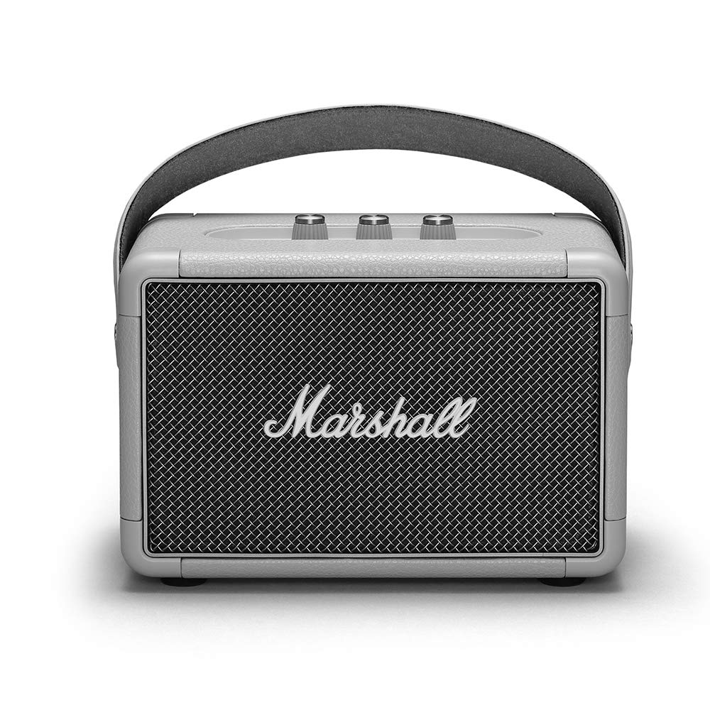 Marshall Kilburn II Portable Bluetooth Speaker - Limited Edition Gray by Marshall