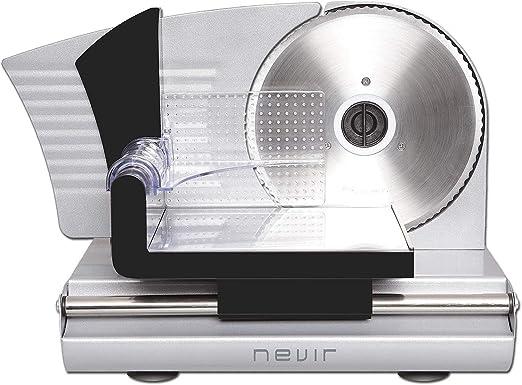 Opinión sobre Nevir NVR-4005CF