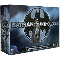 Batman Anthologie - Série et Longs Métrages Animés