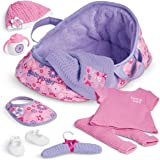 """American Girl Bitty Baby Welcome Home Bitty Set for 15"""" Dolls"""