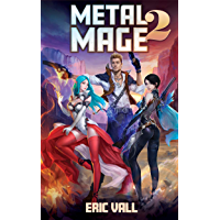 Metal Mage 2 (English Edition)