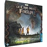 Giochi Uniti GU124 - Gioco Le Case delle Follia: il Richiamo della Foresta