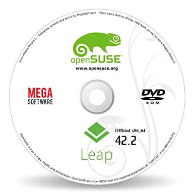 Opensuse Images