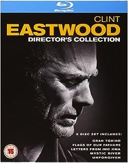 Pack Clint Eastwood [Blu-ray]: Amazon.es: Bradley Cooper, Morgan ...