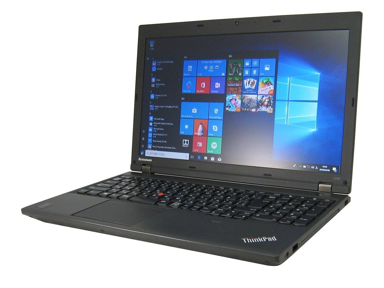 オリジナル 【Microsoft ■ Office2010搭載】【Win10搭載 B07CK51R9T】 L540【新品大容量SSD360GB搭載】Lenovo ThinkPad L540 ■ 第4世代 Core i5 2.6GHz/メモリ8GB//新品大容量SSD360GB搭載DVDスーパーマルチ/テンキー/Win10Pro64Bit搭載 B07CK51R9T, 岸本町:ac96ab09 --- ciadaterra.com