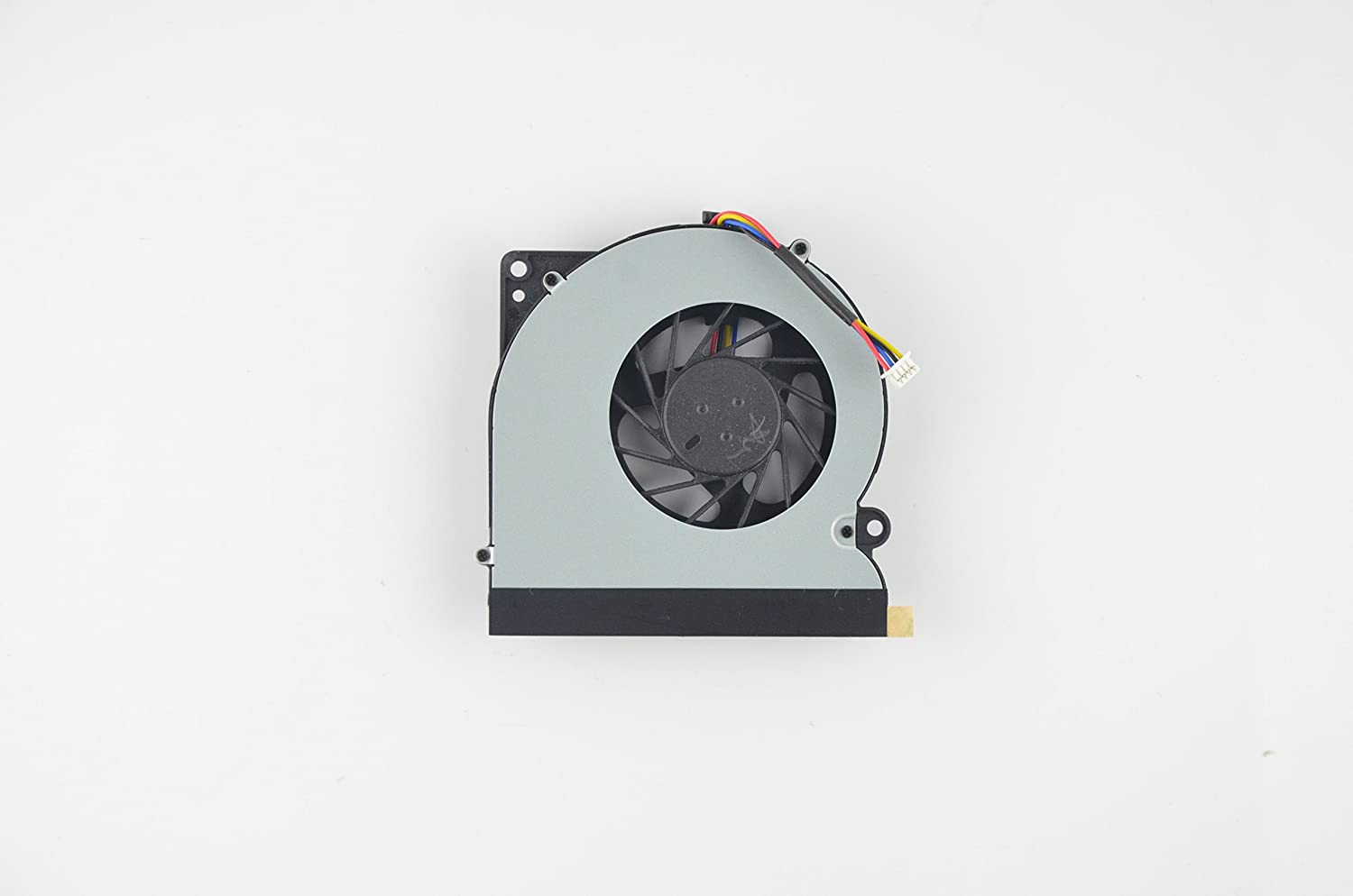 Eathtek Replacement CPU Cooling Fan for ASUS N61 N61Da N61Ja N61Jq N61Jv N61Vf N61Vg N61Vn N61V N61JV N61JQ N61VG A52 K72 KSB06105HB UDQFLZH24DAS 9J73 9F02 0X24F7R Series