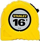 Stanley 30-495 16-by-3/4-Inch Tape Rule