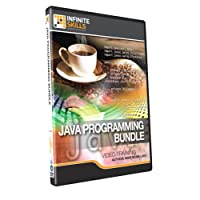 Discounted Java Programming Training Bundle - Beginners to Advanced