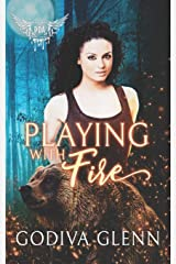 Playing With Fire: Paranormal Dating Agency (Otherworld Shifters) Paperback
