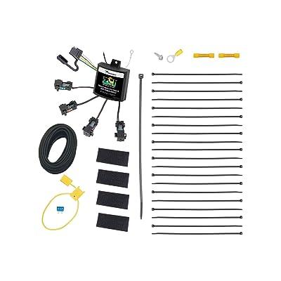 Tekonsha 119251 ZCI Zero Contact Interface Universal ModuLite Kit, 1 Pack: Automotive