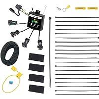 Tekonsha Bargman Company 119251 Modulite Zci Trailer Lite Power