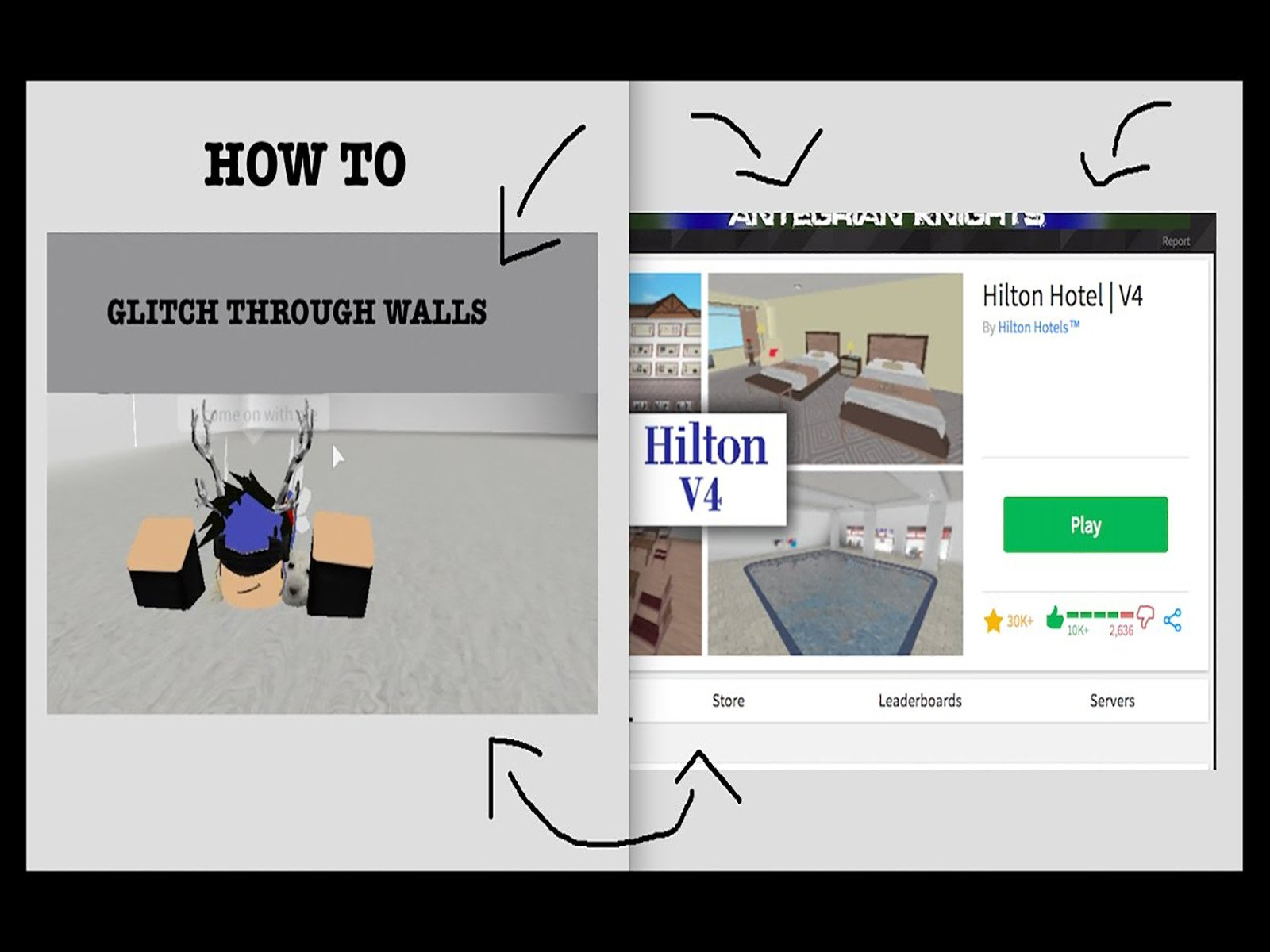 Roblox Hilton Hotels Questions Watch Too Quick Prime Video