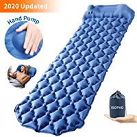 Amazon Best Sellers Best Self Inflating Camping Pads