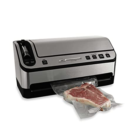 Amazon.com: Foodsaver V4880 selladora automática al ...