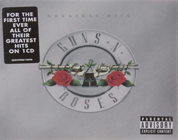 Top 5 Gnr Home