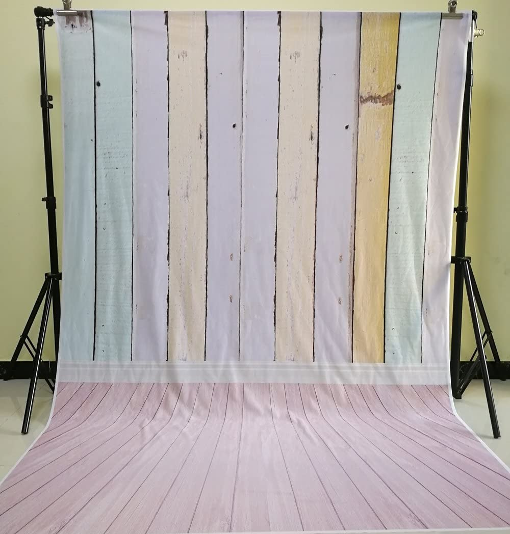 HUAYI 5x7ft Photography Backdrops Valentines background Newborn Baby Photo Studio Props cotton polyster washable YJ-247