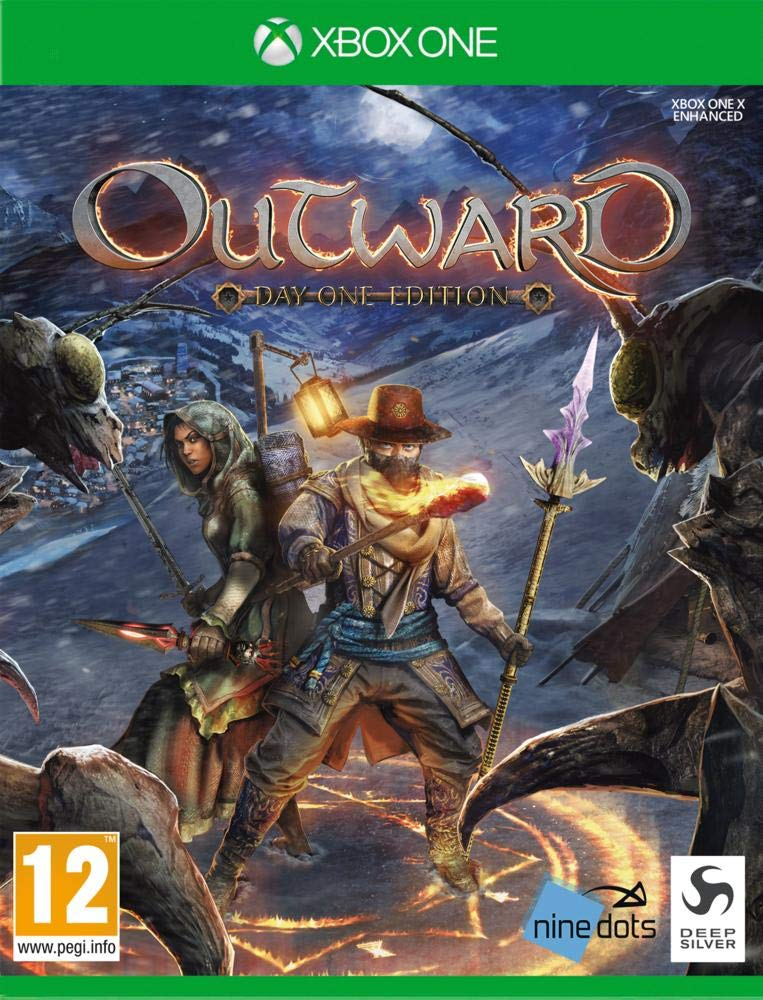 [2019-03-26]Outward édition Day One ps4/one 71p70hp9g2L._SL1000_