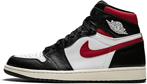 Jordan Men's Air Jordan 1 Retro High OG Gym Red