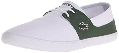 5988e553490c5 Lacoste Men s Marice Lace 116 1 Fashion Sneaker