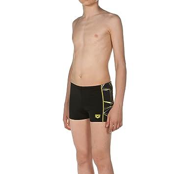 cb9b71913b Arena Boys' Water Swim Trunks: Amazon.co.uk: Sports & Outdoors