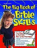 The Big Book of Bible Skills (Big Books)