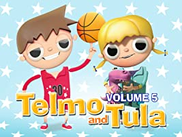 Amazon.com: Watch Telmo y Tula: Manualidades | Prime Video