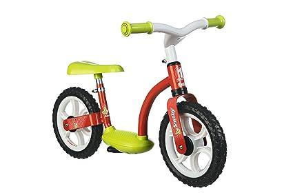 Amazon.com: Smoby Aprendizaje Moto Mixte Triciclo Pedal Ride ...