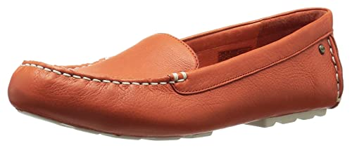 105933a351e UGG Womens Milana Boat Shoe: Amazon.ca: Shoes & Handbags