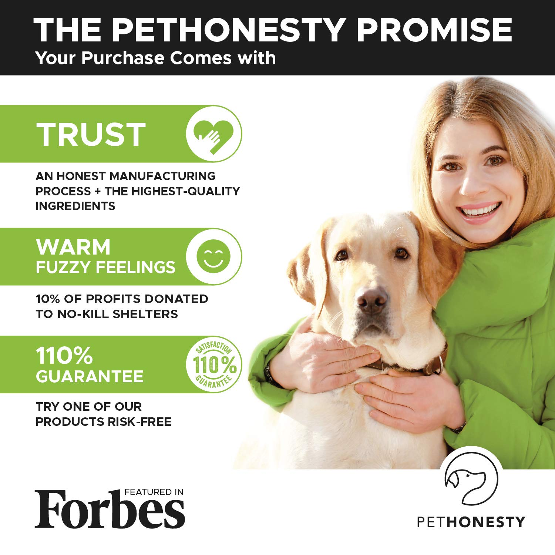 Amazon.com: PetHonesty Probiotics para perros, 120 ...