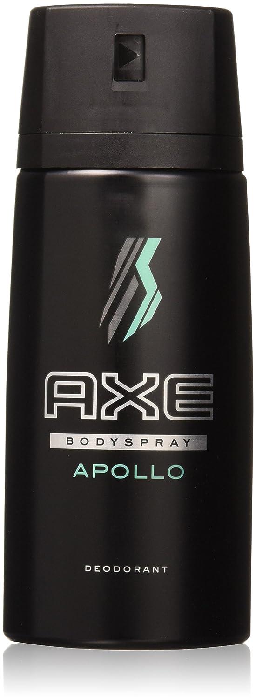 Axe Apollo Body Spray Deodorant