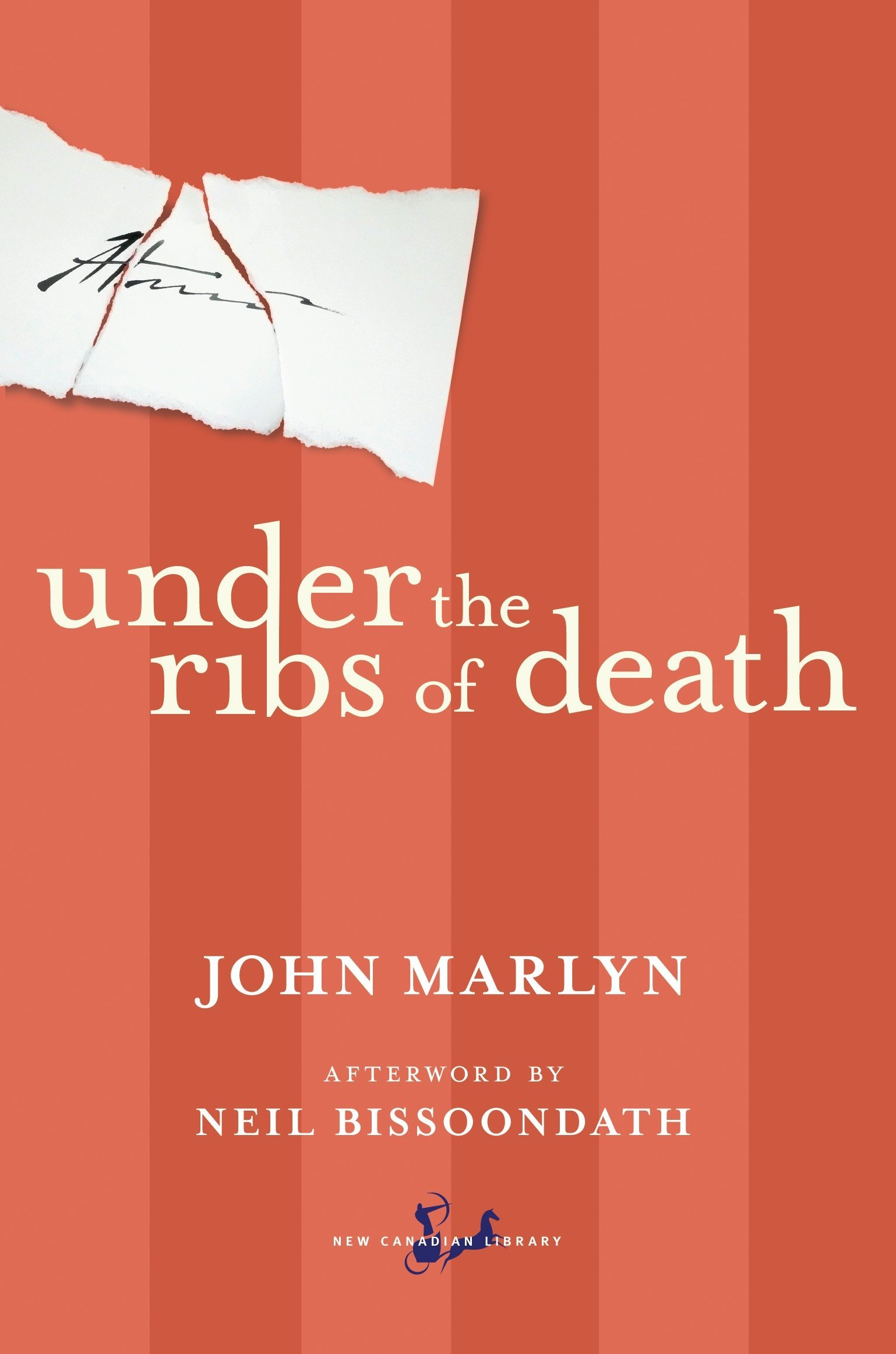 Under the Ribs of Death ebook